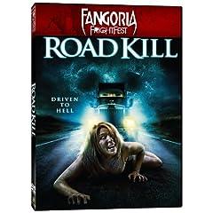 Fangoria FrightFest Presents - Road Kill