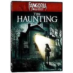 Fangoria FrightFest Presents - The Haunting
