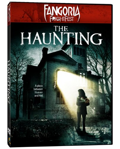 Fangoria FrightFest Presents - The Haunting