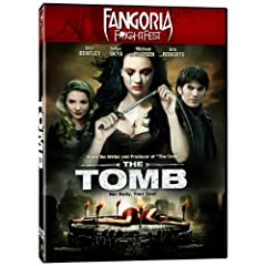 Fangoria Frightfest Presents - The Tomb
