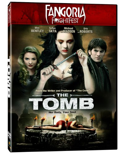 Fangoria Frightfest Presents - The Tomb