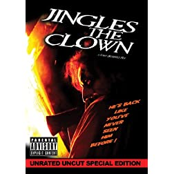 Jingles the Clown