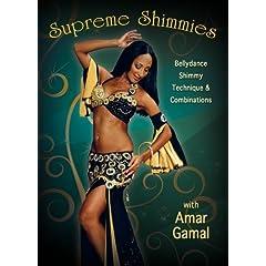 Supreme Shimmies