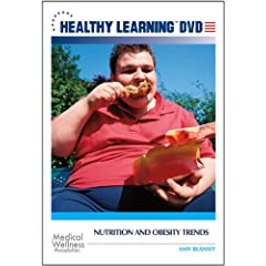 Nutrition and Obesity Trends