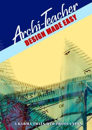 Architeacher: Design Made Easy