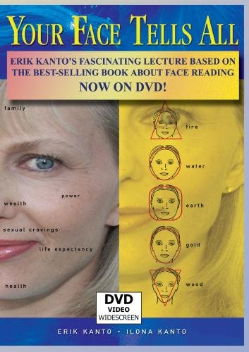 YOUR FACE TELLS ALL - Erik Kanto's Lecture