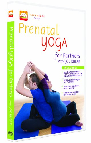 Prenatal Yoga for Partners