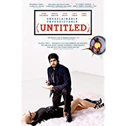 (Untitled) [Blu-ray]