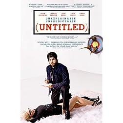 (Untitled) [Blu-ray]