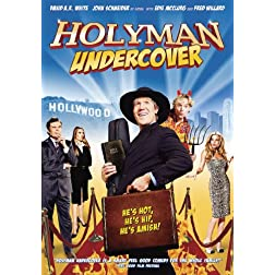 Holyman Undercover