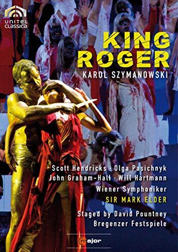 Szymanowski: King Roger