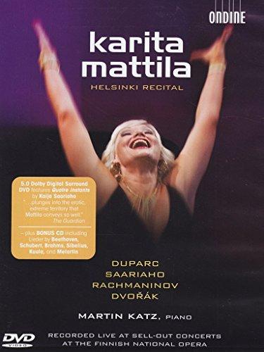 Helsinki Recital