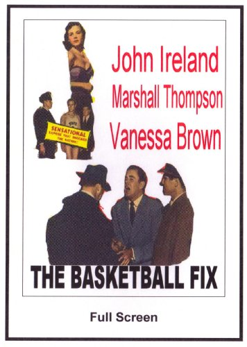 The Basketball Fix 1951