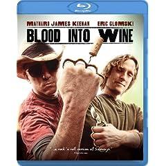 Blood Into Wine (Blu-ray)