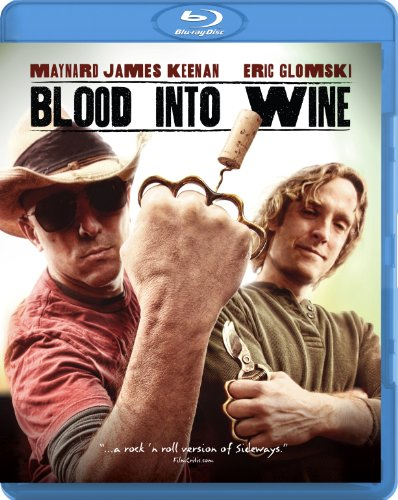 Blood Into Wine (Blu-ray)