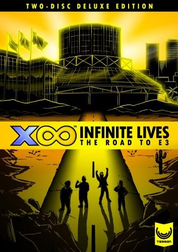 Infinite Lives: The Road to E3 - A Documentary (2-Disc Edition)