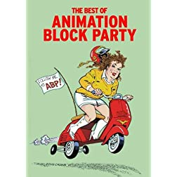 Best of Animation Block Party.