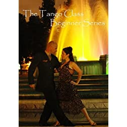The Tango Class Beginner Series