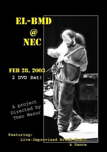 EL-BMD @ NEC: Feb 28, 2003