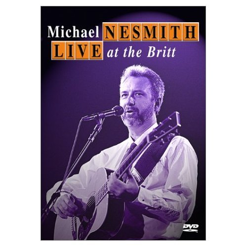 Michael Nesmith Live at the Britt