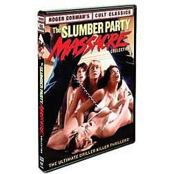 The Slumber Party Massacre Collection (Roger Corman's Cult Classics)