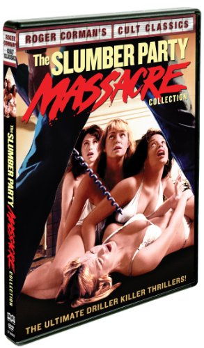 The Slumber Party Massacre Collection (Roger Corman's Cult Classics)