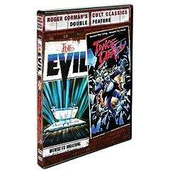 The Evil / Twice Dead (Roger Corman's Cult Classics)