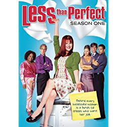 Less Than Perfect: Season 1