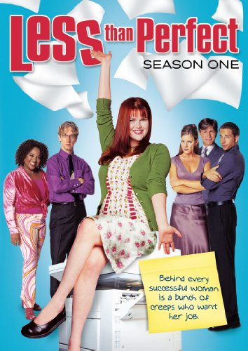 Less Than Perfect: Season 1