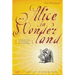 Peter Westergaard: Alice in Wonderland