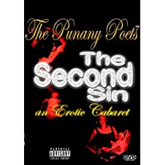 The Punany Poets' The Second Sin