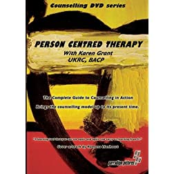 Person Centred Therapy by christina Dickerson
