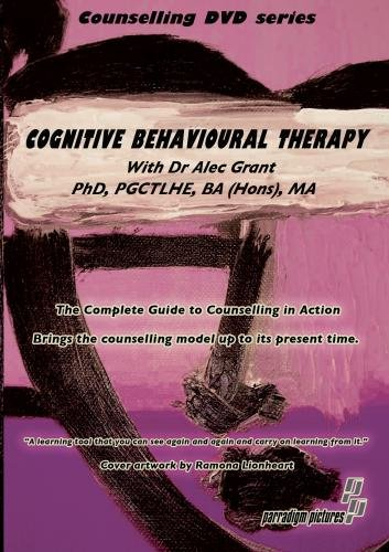 Cognitive Behavioural Therapy by Christina Dickerson