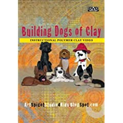 Building Dogs of Clay