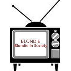 Blondie In Society - Blondie