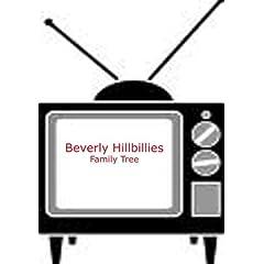 Family Tree - Beverly Hillbillies