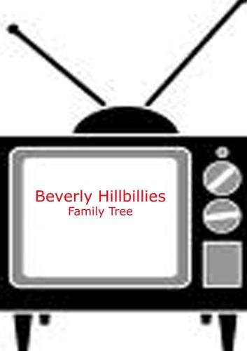 Family Tree - Beverly Hillbillies
