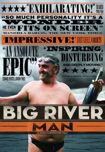 Big River Man
