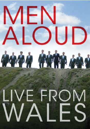 Live From Wales (Amazon Exclusive)