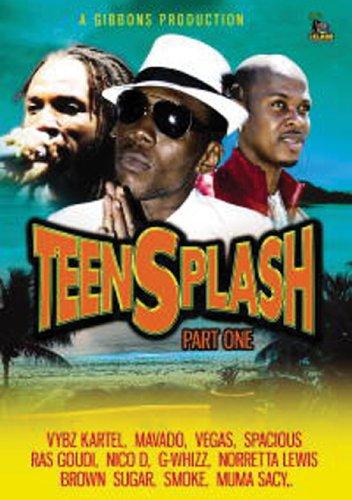 Teen Splash 2010: Part 1