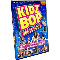 Kidz Bop: Dance Moves