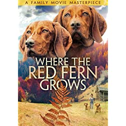 Where the Red Fern Grows with Bonus Digital Download