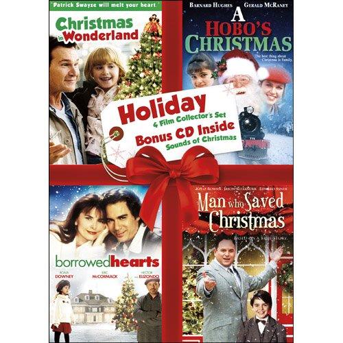Holiday Collector's Set V.2 with Bonus CD: Sounds of Christmas