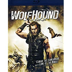 Wolfhound [Blu-ray]
