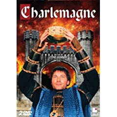 Charlemagne 2 DVD (French only)