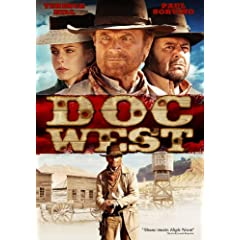 Doc West (Widescreen)