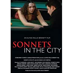 """""""Sonnets in the City"""""""
