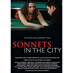 """Sonnets in the City"""
