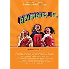 Revengers, Inc.