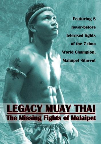 Legacy Muay Thai